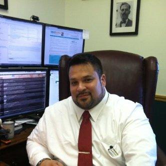 Andres D. Garcia Sr. linkedin profile