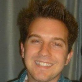 Jason Fitzpatrick linkedin profile