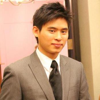 Anthony J. Nguyen linkedin profile