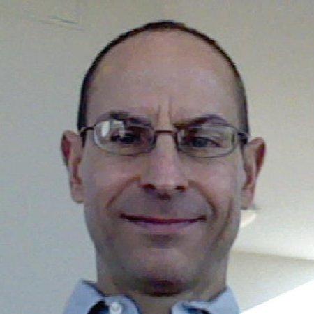 Robert Pike linkedin profile