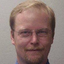 Tony Caudill linkedin profile