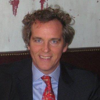 Thomas Cregan linkedin profile
