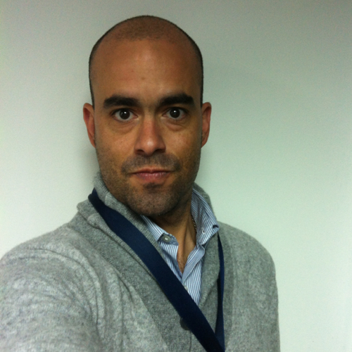 Gustavo Gonzalez Guerra linkedin profile