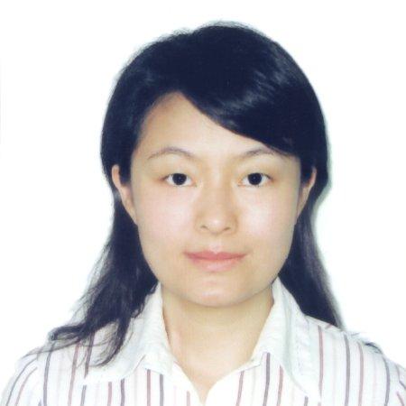 Ying Celia Liu linkedin profile