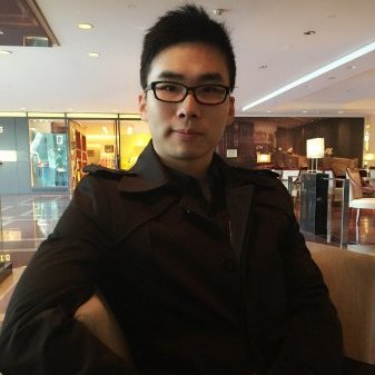 David (Shuai) Wang linkedin profile