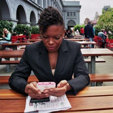 Amanda R. Jackson linkedin profile