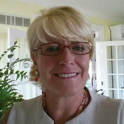 Glenda Carpenter linkedin profile