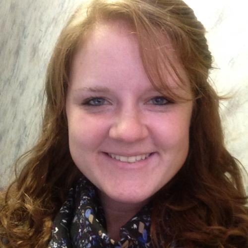 Rebecca Lamb linkedin profile
