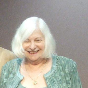 Ethel Harris linkedin profile