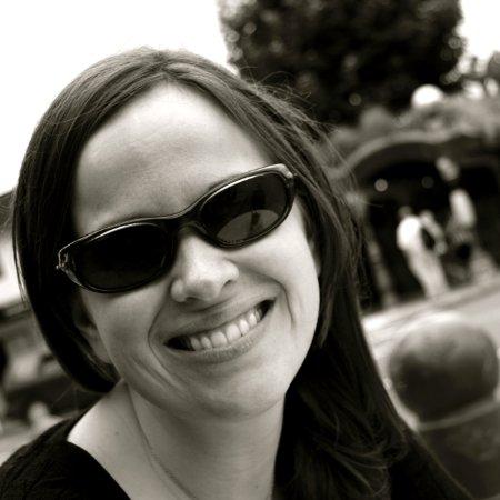 Amy Franklin Rhoads linkedin profile