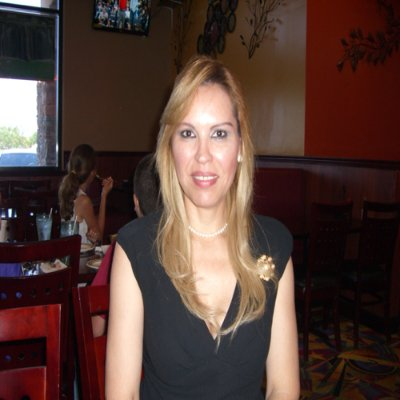 Sandra Martinez Frias linkedin profile