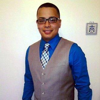 Reinaldo DeJesus linkedin profile