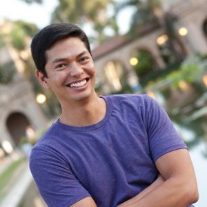 Mark Gonzales RT (R) linkedin profile