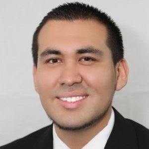 Brian A. Martinez linkedin profile