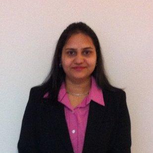Usha Jain linkedin profile