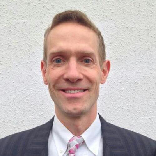 Thomas Dorn linkedin profile