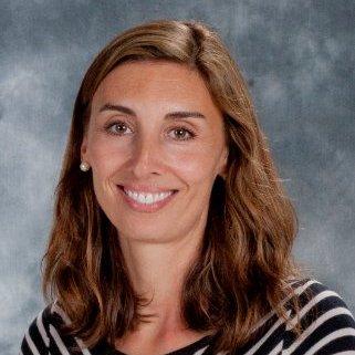 Anderson Sarah linkedin profile