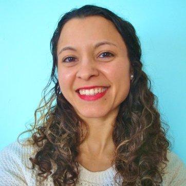 Alexandra C Sanchez linkedin profile