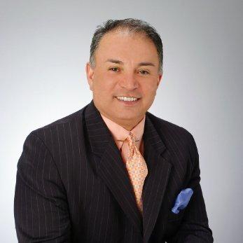 Richard Garcia linkedin profile