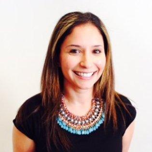 Christina Fernandes linkedin profile