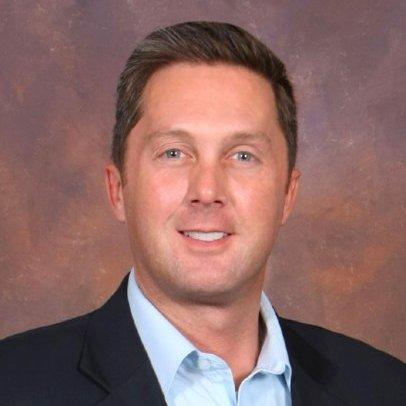 Robert Brown linkedin profile