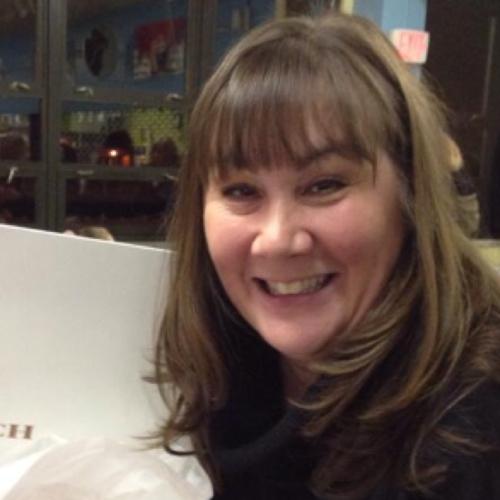 Deborah Martinez linkedin profile