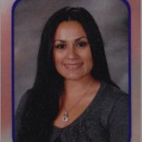 Veronica Contreras linkedin profile