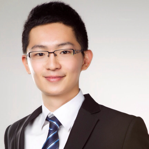 Zhao Zhou (Joe) Zhang linkedin profile