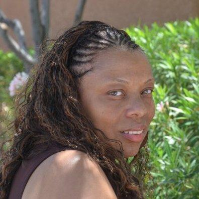 Gloria Sanders linkedin profile