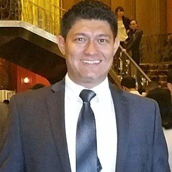 Jean Paul Martinez linkedin profile