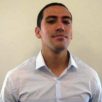 Brian Rodriguez linkedin profile