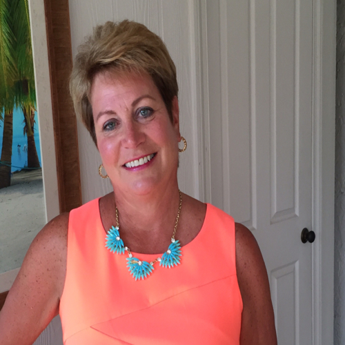 Patricia King linkedin profile