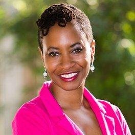 Anita M. Garrett linkedin profile