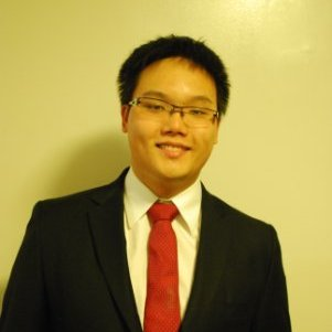 Michel Tz Yang Liu linkedin profile