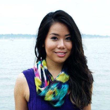 Anna Uyen Le linkedin profile