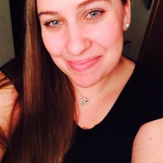 Danielle Davis (Neumann) linkedin profile