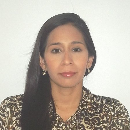 Sandra Castillo Fernández linkedin profile