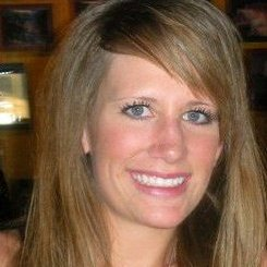 Ashley Bures Williams linkedin profile