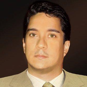 Juan Francisco Martinez Abrego linkedin profile