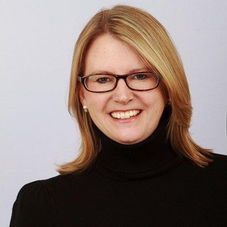 Mary (Hanlon) Baumann linkedin profile