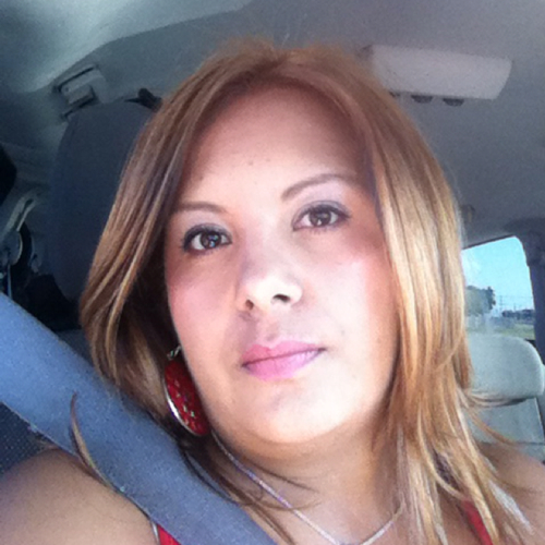 Regina P Garcia linkedin profile