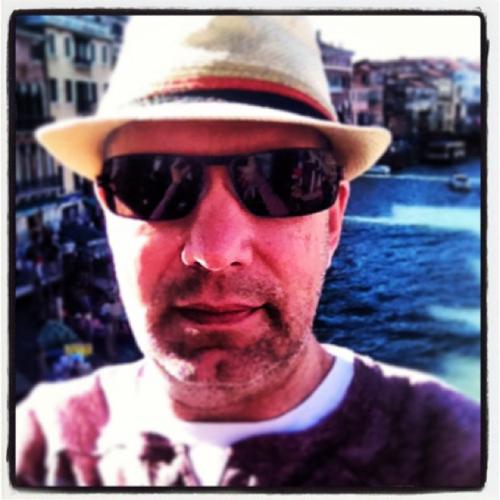 James Carroll linkedin profile