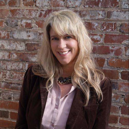 Rebecca Kauffman linkedin profile
