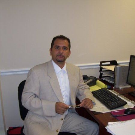 Mario Javier Perez linkedin profile