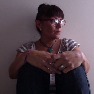 Sylvia Aguilar Zéleny linkedin profile