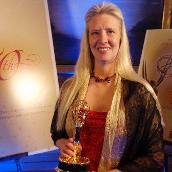 Roberta Fountain linkedin profile