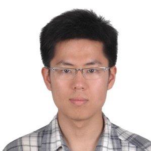 Joshua Cheng Yu Zhang linkedin profile