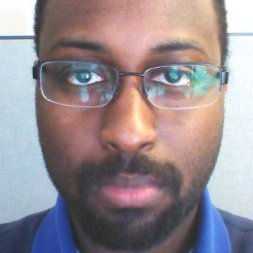 Calvin W Brown linkedin profile