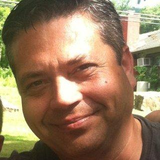 Robert Hendrick linkedin profile