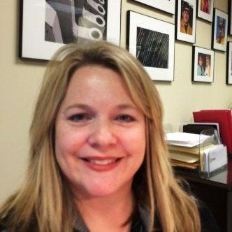 Melissa Stevenson linkedin profile